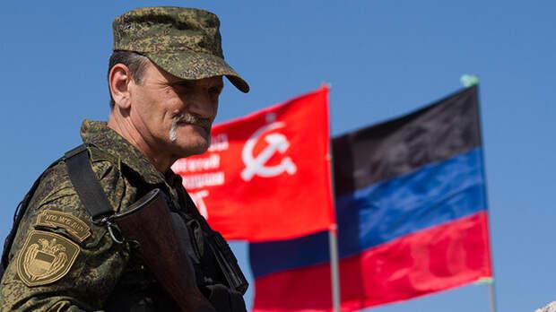 Потявкала и хватит – США оттаскивают украинскую Моську от Донбасса