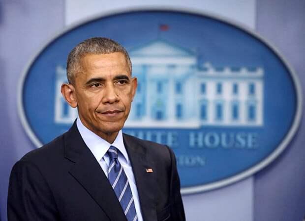 Pешения, которые принимает американская администрация, они за гранью здравого смысла, они на уровне личной обиды президента Обамы Фото: REUTERS