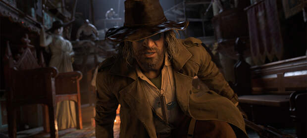 Steam-чарт: Resident Evil Village стартовала с первой строчки