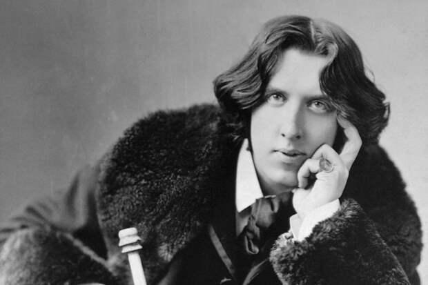 Оскар Уайльд (Oscar Wilde) 1854 - 1900
