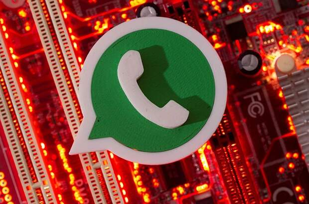 Роскомнадзор предупредил пользователей WhatsApp об уязвимости личных данных