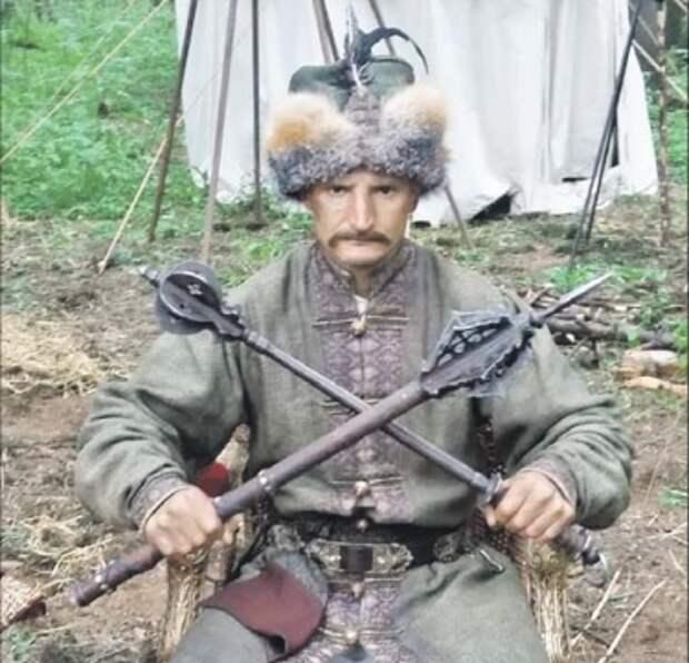 Мастер «Жилищника» из Северного Медведкова сыграл военного в фильме «Джон»
