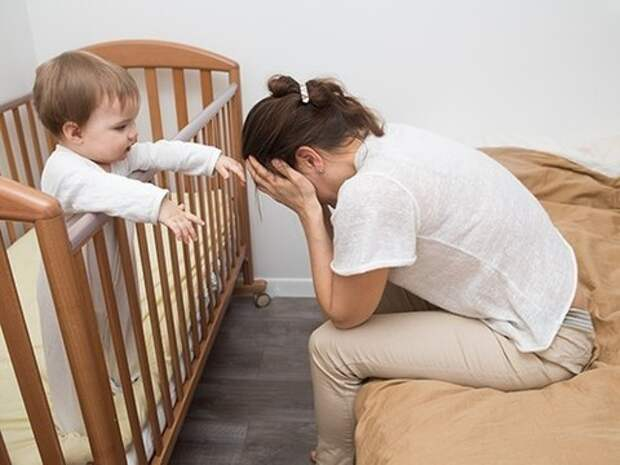 «Когда врач сказал, что отвсего нужно будет отказаться ради сына, ябыла только рада»: почему женщины стесняются своего тела после родов