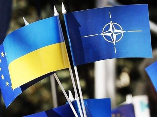 Глава МИД Украины: Вступление страны в НАТО исторически неизбежно