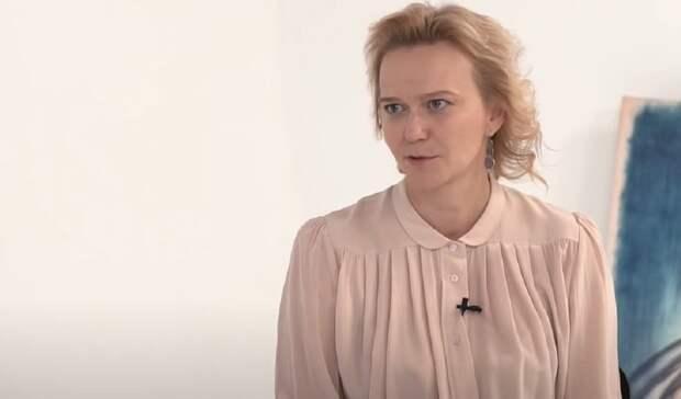 Минеева поддержала идею обновления инвесткарты Москвы