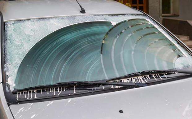 Цена прозрения: эксперты ЗР выбирают щетки стеклоочистителей