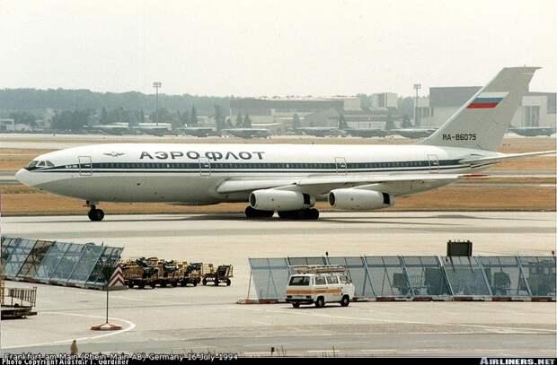Картинки по запросу 1997 год аэрофлот