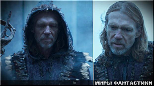 """Волшебник Мерлин. """"Артур и Мерлин: Рыцари Камелота"""" (Arthur & Merlin: Knights of Camelot)"""
