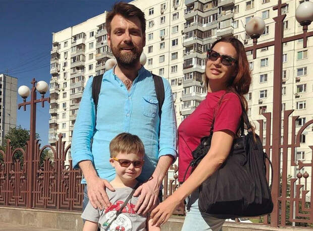 Эвелина Бледанс: «Я бы не получила свой путь, если бы не родила ребенка с отклонениями в здоровье»