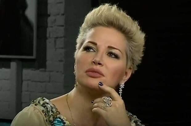 Мария Максакова прокомментировала новую потерю - кончину режиссера Андрейса Жагарса