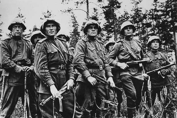 Сколько всего было штрафников в Красной Армии на самом деле