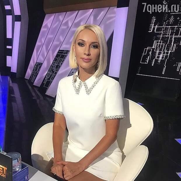 Потрясенная трагедией Кудрявцева обратилась с призывом