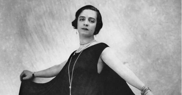 Жизнь авантюристки Маргерит Алиберт — любовницы и убийцы принцев