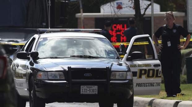 Полиция спустя восемь часов задержала грабителя банка в Миннесоте