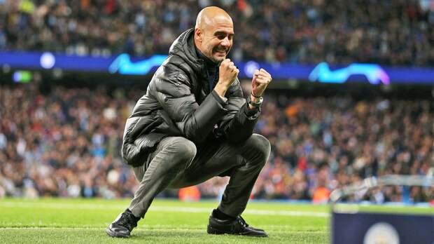 Гвардиола одержал 200-ю победу в «Манчестер Сити». Ему потребовалось 268 игр