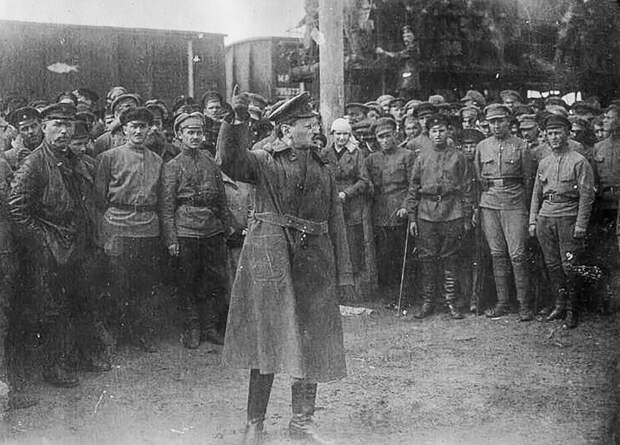 Как курсант ударил Сталина и что ему за это было