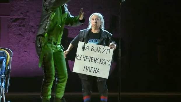 Театр «Современник» на связи...