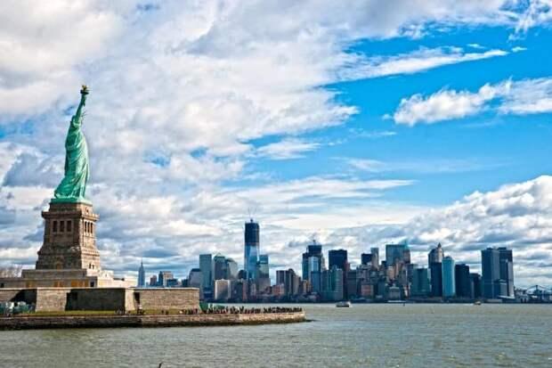 Знаменитейший мегаполис планеты от дефицита туристов точно не страдает. /Фото: forumdaily.com