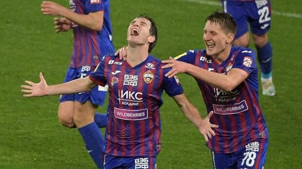 Олич рассказал, за счёт чего ЦСКА смог победить «Краснодар»