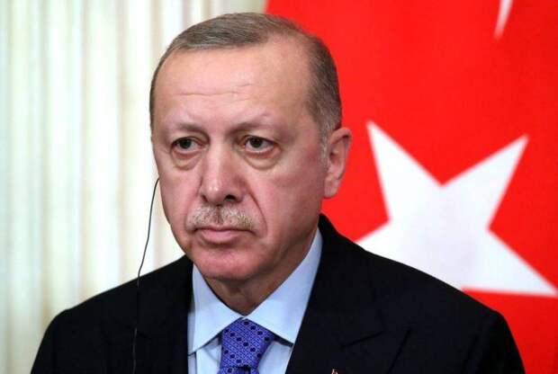 Политолог: Эрдоган намерен отомстить России за Идлиб