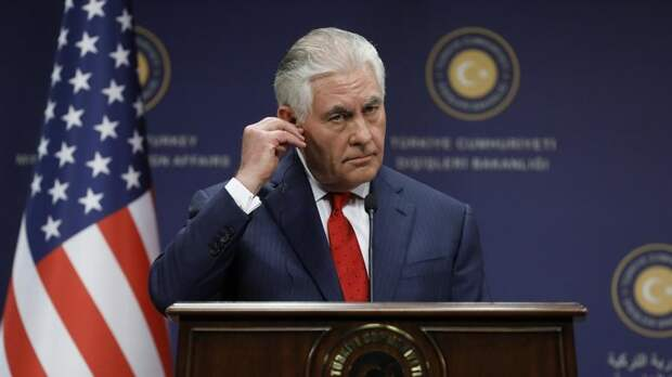 CNN: Вашингтон переключился с Асада на ИГ — Маккейн и Грэм недовольны