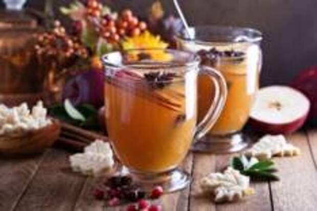 Шесть самых рождественских напитков Европы
