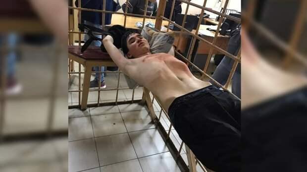 Казанский стрелок дважды пересдавал экзамен для получения лицензии на оружие
