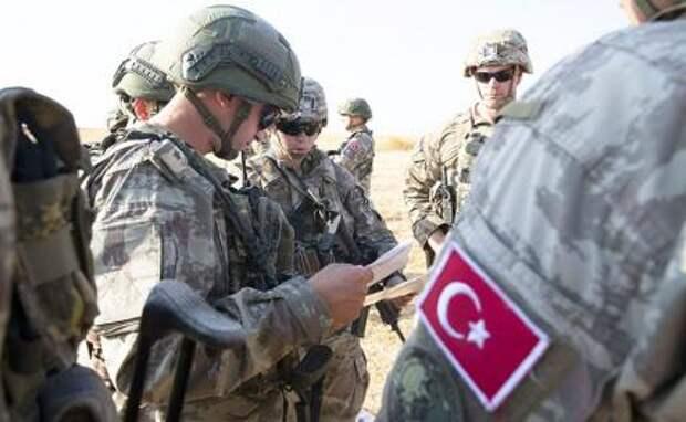 Танки Турции и США смотрят друг на друга с подозрением: «Алтай» Эрдогана против «Абрамсов» Байдена