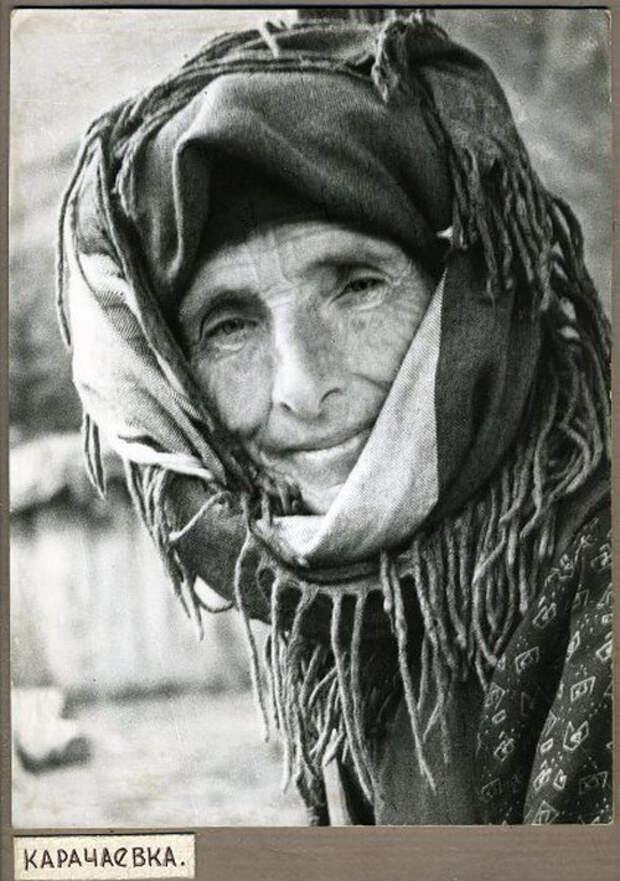 Снимки 1960-70-х годов фотографа-этнографа Георгия Аргиропуло 7