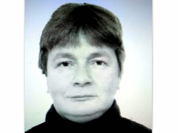 В Петрозаводске разыскивают пропавшую без вести женщину