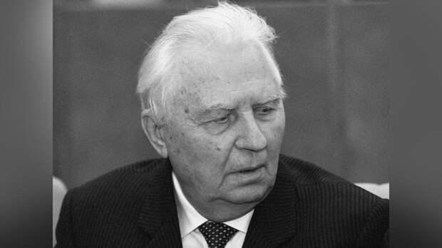 Экс-секретаря ЦК КПСС Лигачева похоронят на Троекуровском кладбище