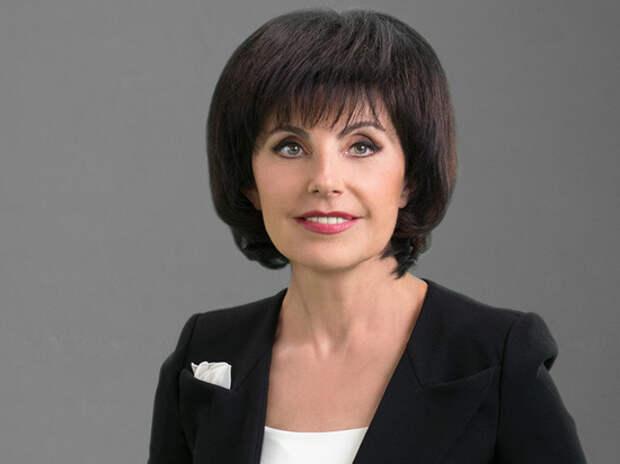 Татьяна Миткова рассказала о миллиардерах, дискриминации и карьере на телевидении