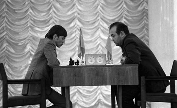 Карпов – Корчной: фильм воссоздает самый волнующий в истории чемпионат мира по шахматам (АВС, Испания)