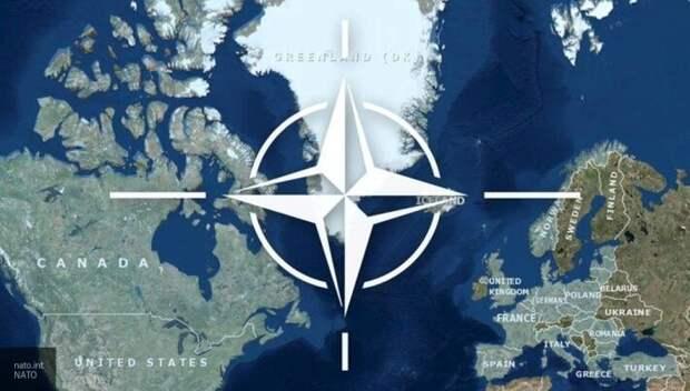 Евстафьев указал, как Беларусь с Украиной пытаются «троллить» Россию членством в НАТО и ЕС