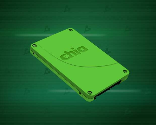 Эксперты рассчитали износ SSD при майнинге криптовалюты Chia
