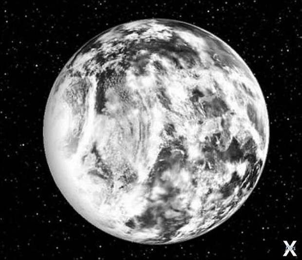 3D-визуализация экзопланеты Кеплер 22 Би