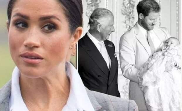 «Никогда не простит»: СМИ оценили отношения принца Чарльза и принца Гарри