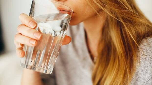 Неправильное употребление напитков в жару может навредить организму
