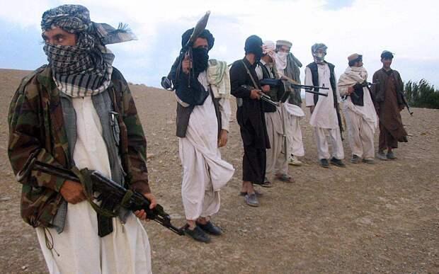 Наступление талибов в Пандшере сильно замедлилось