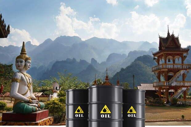 Стоимость нефти растет в ходе азиатских торгов