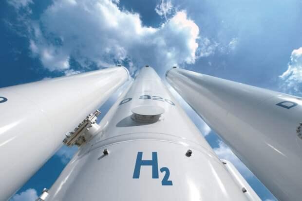 ФНБ будет финансировать водородную энергетику России