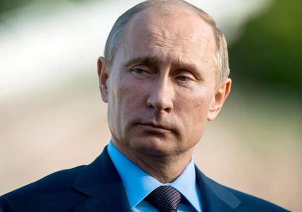 Путин поручил поддержать проект по выявлению сильнейшей нации в мире