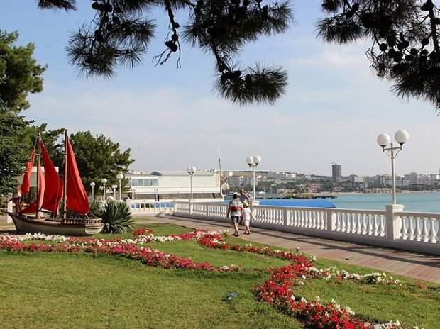 Массовый заезд туристов на Кубань начнется уже в мае