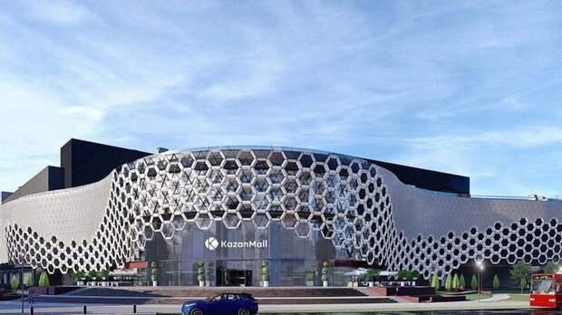 В Казани появится первый кинотеатр IMAX