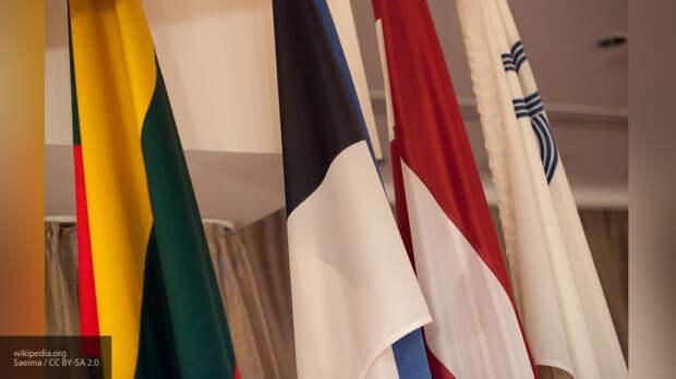 Немецкий политолог обвинил Прибалтику в давлении на НАТО для критики России