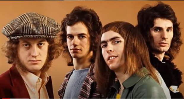 Slade - это Beatles, которому удалось выжить