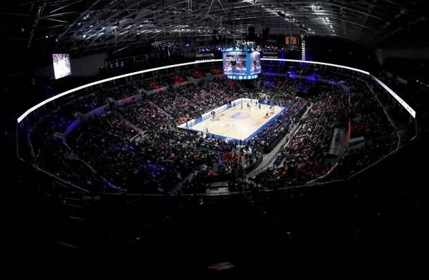 Матчи плей-офф Единой лиги ВТБ начнутся с минуты молчания из-за трагедии в Казани