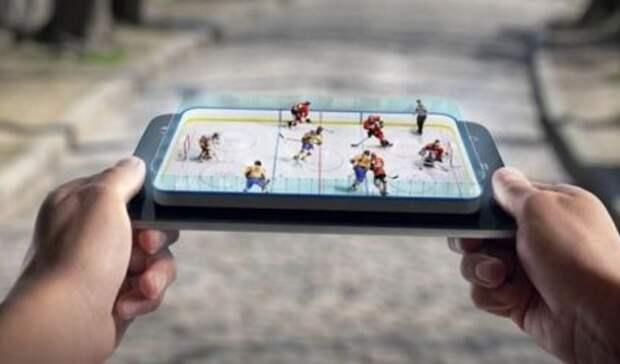 Компьютерные игры в Башкортостане мигрируют на планшеты и смартфоны