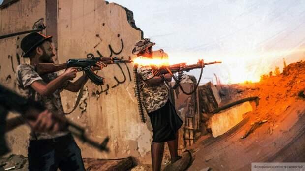 ЦПВС зафиксировал свыше 30 обстрелов со стороны боевиков в Сирии