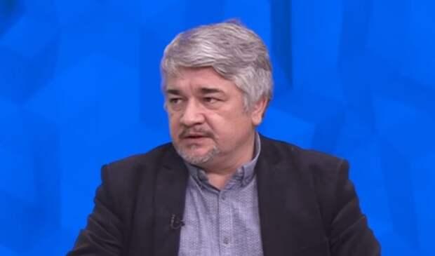 Политолог Ищенко предрек Украине угрозу после переворота